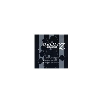 ATELIER Z MBS-5300TA SEMI FRAT BASS STRINGS 5弦ベース弦
