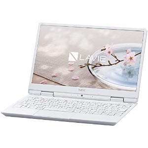 NEC PC-NM350GAW LAVIE Note Mobile