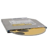 Hitachi/LG GSA-S10N 8x DVD±RW DL Slot-Loading Notebook IDE Drive for Apple MacBooks [並行輸入品]