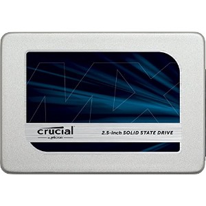 Crucial MX300 2TB SATA 2.5 Inch Internal Solid State Drive - CT2050MX300SSD1 [並行輸入品]