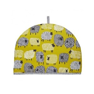 Dotty Sheep Tea Cosy by Ulster Weavers by Ulster Weavers