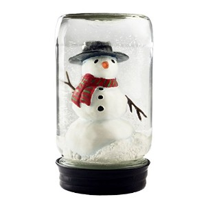 Holiday Decor Snow Globes by CoolSnowGlobes ブラック