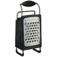 High Quality 34006 4-Sided Box Grater