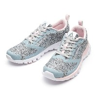 レディース 【REEBOK】 リーボック SUBLITEAUTHEN4.0 W BS9057 WHITE/PINK/GREY
