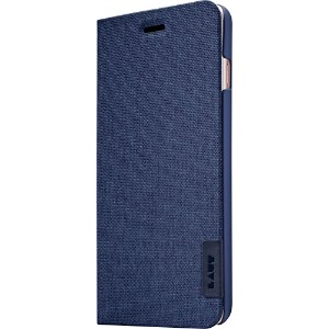 LAUT APEX KNIT INDIGO iPhone8 Plus / 7 Plus / 6s Plus(5.5インチ)用ケース LAUT-IP7P-AK-IN (4895206900768)