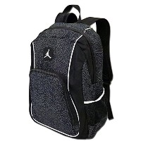 【NIKE】 ナイキ Jordan Jumpman23 Backpack Black/White バックパック One Size Fits All, Black/White ブラック ホワイト...