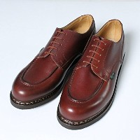 (パラブーツ) PARABOOT CHAMBORD / 4colors 2.MARRON UK6H