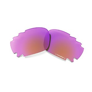 OAKLEY(オークリー)101-328-002 レーシングジャケット用 交換レンズ PRIZM Trail RACING JACKET REPLACEMENT LENSES - VENTED