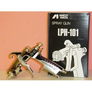 LPH-101-131P 1.3口径 圧送式新発売 ANEST iwataアネスト岩田LPH-101 圧送式小型スプレーガンシリーズ圧送式カップが必要です。アネスト岩田キャンベル CAMPBELL...