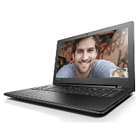 Lenovo ideapad300 80M3005EJP Windows10 Home 64bit Celeron Dual-Core 1.6GHz 4GB 500GB DVDスーパーマルチ...