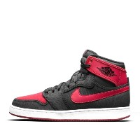 "Nike Men's Air Jordan 1 Retro KO High OG ""Bred"" 638471-001 / JP Size 29.0cm"