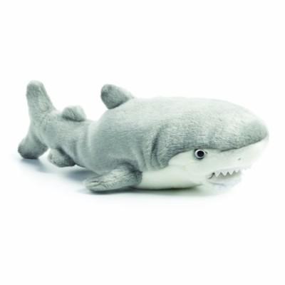 Nat and Jules Plush Toy, Shark, Large by Nat and Jules