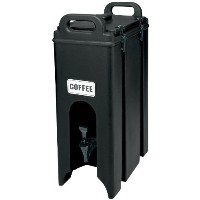 Cambro (500LCD110) 4-3/4 gal Beverage Carrier - Camtainer by Cambro