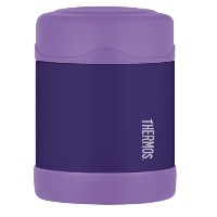 Thermos(サーモス) Funtainer Food Jar(パープル)