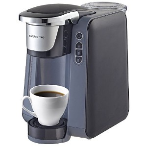 Single Cup Coffee Maker for Keurig K Cups By Mixpresso by Mixpresso Coffee [並行輸入品]