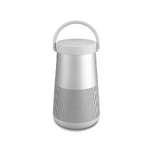 【ポイント5倍】Bose Bluetoothスピーカー SoundLink Revolve+ Bluetooth speaker [ラックスグレー] [Bluetooth:○ NFC:○ 駆動時間...