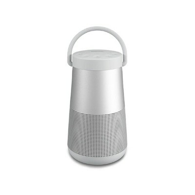 Bose Bluetoothスピーカー SoundLink Revolve+ Bluetooth speaker [ラックスグレー] [Bluetooth:○ NFC:○ 駆動時間:連続再生...