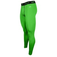 イーストベイ メンズ インナー タイツ【Eastbay EVAPOR Compression Tight 2.0】Rage Green/Black