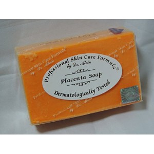 Dr.Alvin Placenta Soap
