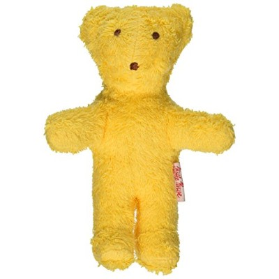 Kathe Kruse - Terrycloth Bear, Yellow by K?the Kruse