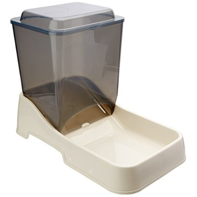 Pureness Large Auto Feeder, 10-Pound, Assorted Color by Pureness