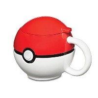 ポケモンPokeball Mug with Removable蓋