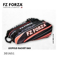 FZ FORZA / FZ フォーザ 301651 ラケットバッグ (9本対応) 【お取り寄せ商品】
