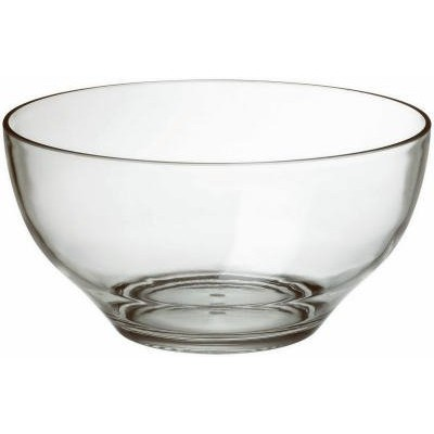 free-free USA mj1mb-1 – 0 5インチクリアアクリルdouble-wall個々Serving Bowl 6 MJ1MB-1-0