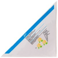Ateco 452 Large Parchment Triangle, 100-Pack [並行輸入品]