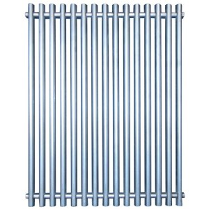 Music City Metals 53S41 Stainless Steel Channels Cooking Grid Replacement for Select Weber Gas...