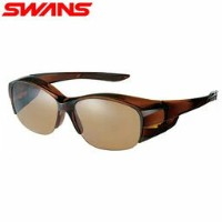 【偏光レンズ】SWANS Over Glasse OG5-0065 BRCL