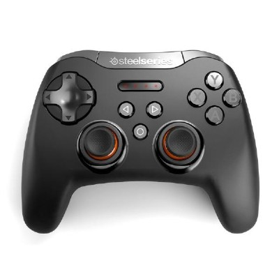 SteelSeries ゲームコントローラー Stratus XL for Windows and Android 69050 [69050]