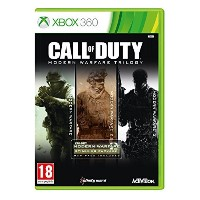 Call Of Duty: Modern Warfare Trilogy (Xbox 360) by Activision [並行輸入品]