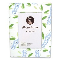 Trend Lab Fabric Covered Photo Frame, Caterpillar by Trend Lab