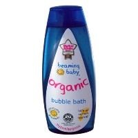 Beaming Baby Org Bubble Bath 250ml / ?????????????250????????