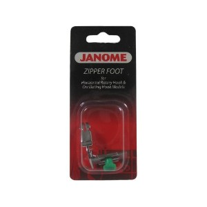 Janome Top-Load - Narrow Base Adjustable Zipper Foot by Janome