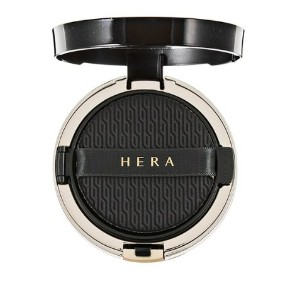 (ヘラ) Hera ブラッククッション SPF34/PA++ 本品15g+リフィール15g / Black Cushion SPF34/PA++ 15g+Refil15g (No.21 banila...