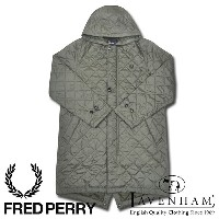 FRED PERRY(フレッドペリー) × LAVENHAM(ラベンハム)【MADE IN ENGLAND】 LAVENHAM PARKA / QUILTING PARKA / MODS PARKA...