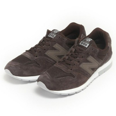 【NEW BALANCE】 ニューバランス MRL996LM(D) 17FW ABC-MART限定 *BROWN(LM)