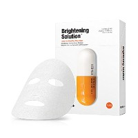 Dr. Jart+ Dermask Micro Jet Brightening Solution Pack of 5 (並行輸入品)