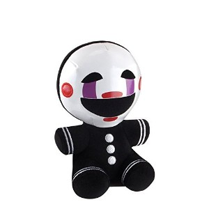 Funko 10518 Five Nights at Freddy's Nightmare Marionette Plush, 6-Inch ファイブナイトアットフレディーズ ナイトメアマリオネット...