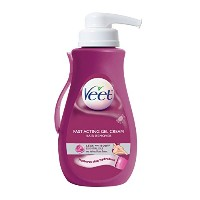 Veet Suprem Essence Gel Pump Essence Oil 400 ml [並行輸入品]