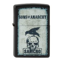Zippo(ジッポー):Sons of Anarchy/2003942