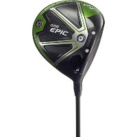 Callaway(キャロウェイ) ドライバー GREAT BIG BERTHA EPIC SUB ZERO ドライバー Speeder EVOLUTION for GBB メンズ 42229064A3...