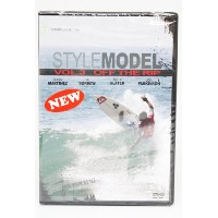 DVD (HOW TO) STYLE MODEL VOL.3 OFF THE RIP スタイルモデル オフザリップ