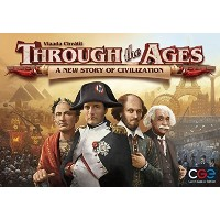 Through the Ages: A New Story of Civilization [並行輸入品]