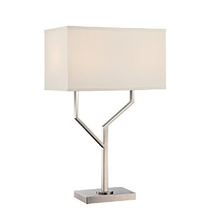 Lite Source LS-22613 Joshua Table Lamp by Lite Source