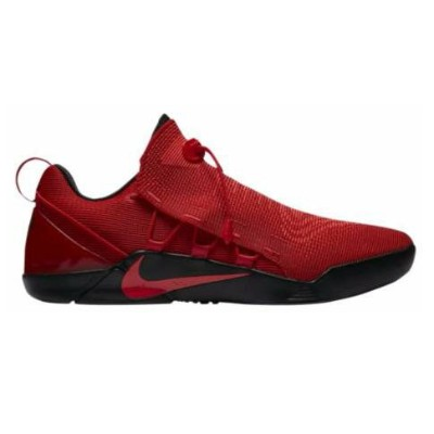 "Nike Kobe AD A.D. NXT ""University Red"" メンズ University Red/Bright Crimson-Black ナイキ コービー バッシュ"