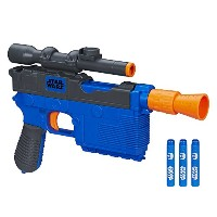 [スター ・ ウォーズ]Star Wars Episode VII Nerf Han Solo Blaster B4146AS0 [並行輸入品]