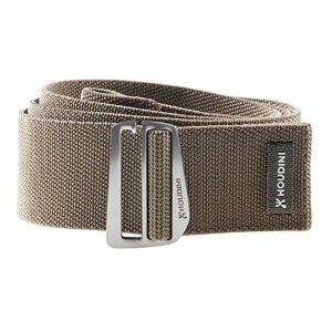 (フーディニ)Houdini Action Stretch Belt tipi beige Mサイズ 3927447463